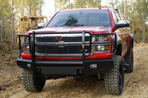 fabfours chevy