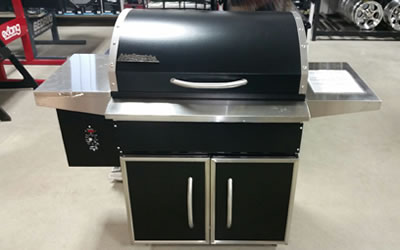 traeger-select